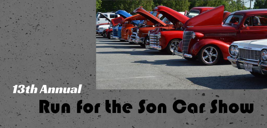13th Annual Car Show