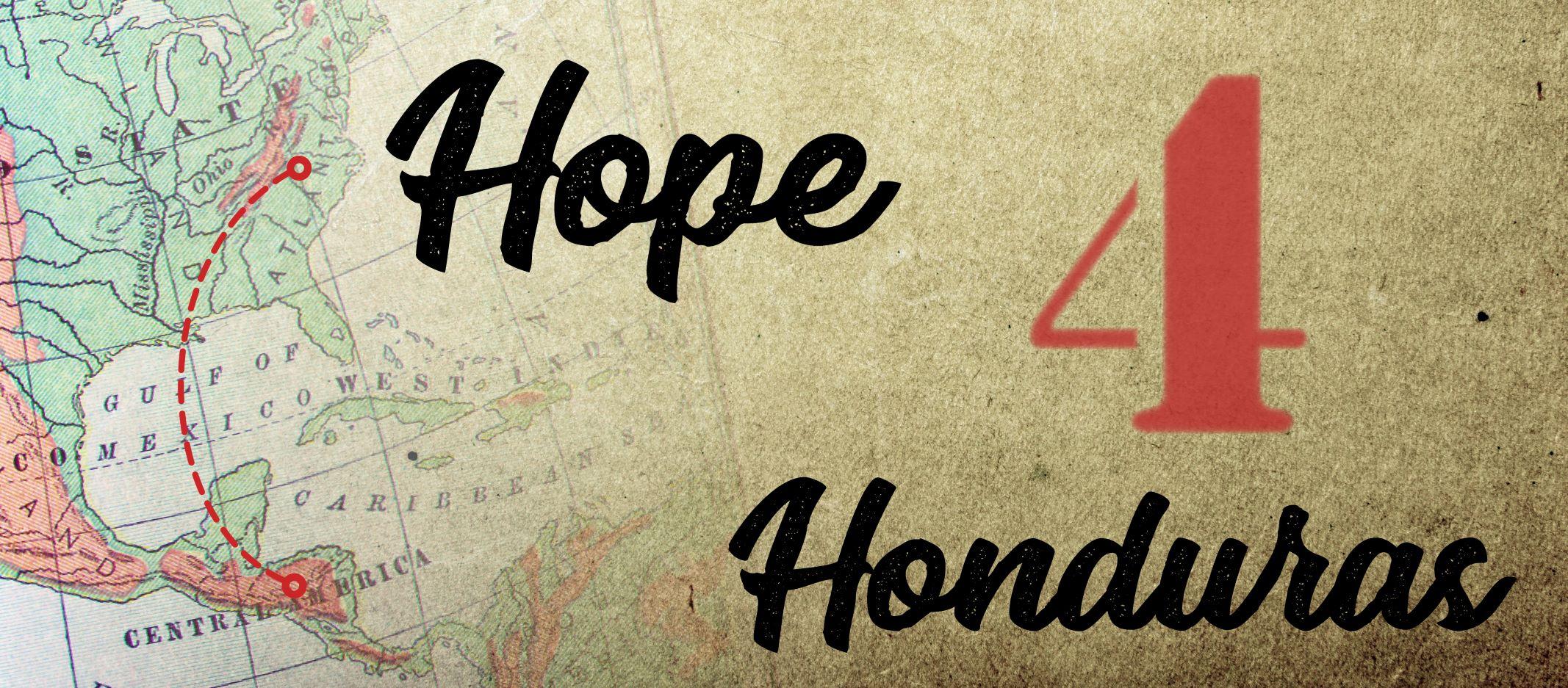 Hope 4 Honduras