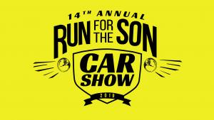 14th Annual Run for the Son Car Show @ Archdale First Church