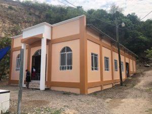 Sister Church in Honduras
